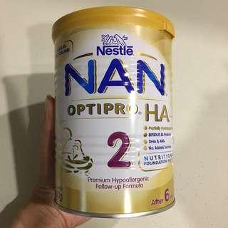 Giveaway: Nestle Nan H.A. 2