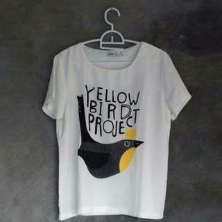 Yellow Bird's