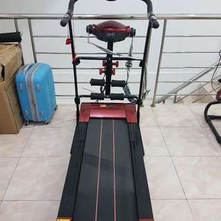 Treatmill Merek 1one Sport