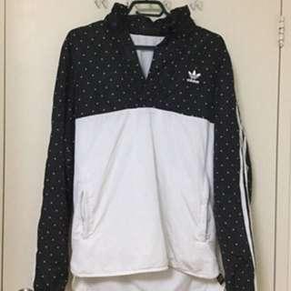 Adidas Pharell Williams Windbreaker