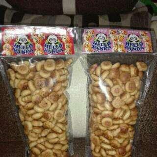 snack box Kue kue Carousell Indonesia Source · Snack Hello Panda 500gram