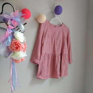 2-3 Year ZARA Dress