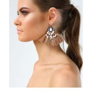 BNWT Earrings