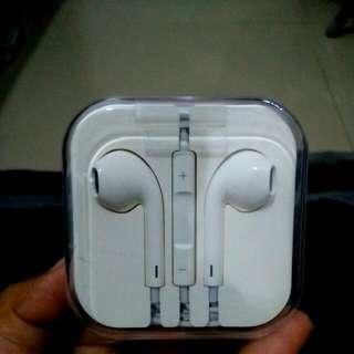 Apple EOM Earphone/Headset Iphone 6