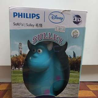 Philips Softpal (Sulley) Lamp