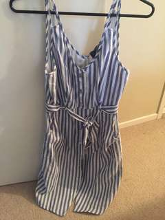 BRAND NEW never worn summer dress