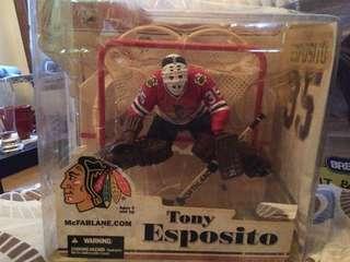 Tony Esposito Toy
