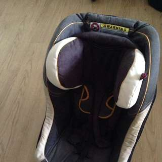 Concord Ultimax Baby/Child Seat
