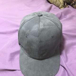 M' Suede Hat