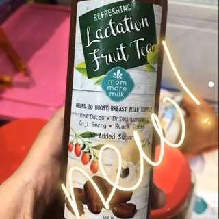 Lactation Fruit Tea