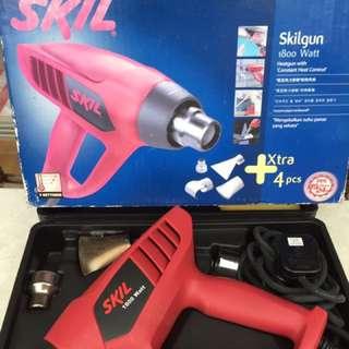 Skil 2 Speed Hot Air Gun