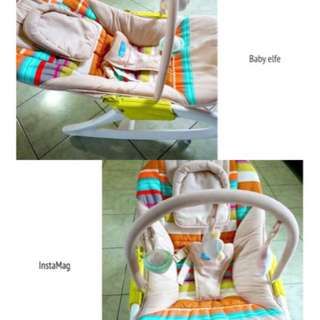 Sale Baby Elfe Bouncer