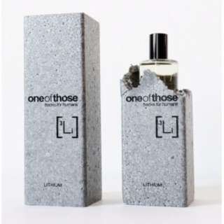 oneofthose LITHIUM perfume (5ml decant)