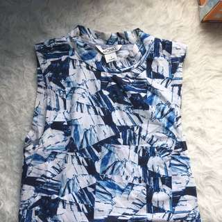 Monks Top Size S