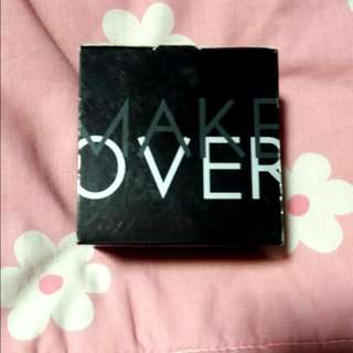 Make Over Silky Smooth Powder (Rosy 02)