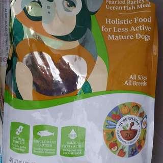 Solid Gold Holistique Blendz Fish Adult Dry Dog Food