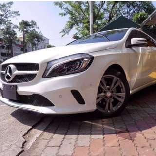 Benz/賓士,A180