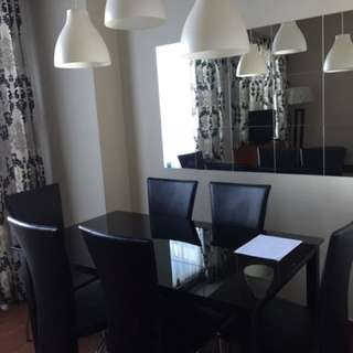 EASTWOOD CITY 1 Bedroom Fully Furnished For Rent