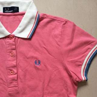 FRED PERRY (AUTHENTIC)
