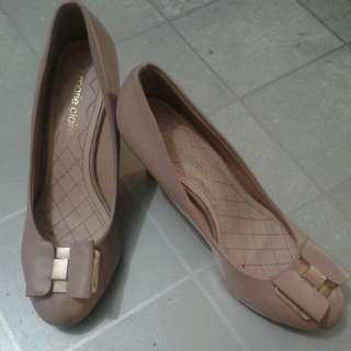 REPRICE!! Wedges Marie Claire