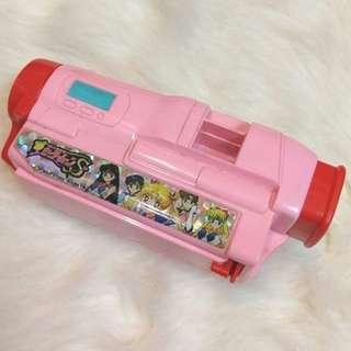 美少女戰士幻燈片 絕版 收藏 美少女戰士 幻燈片 特別 生活 擺飾 粉紅色 夢幻逸品 童年