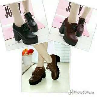 Sepatu Boots Dooctmart
