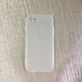 iPhone7磨砂空壓殼