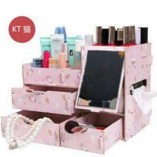 Mini Make up Drawer