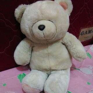 original teddy bear