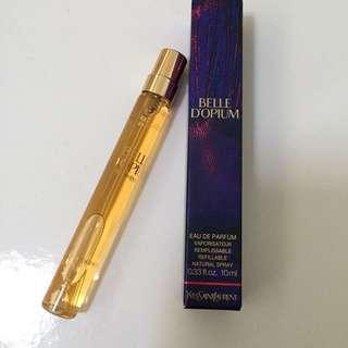 YSL Belle Opium Rollerball Perfume