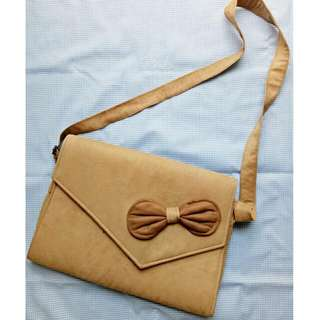 Prilly bag - Brown