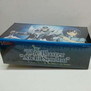 "Vanguard G Legend Deck 3: The Blaster ""Aichi Sendou"" (G-LD03)"