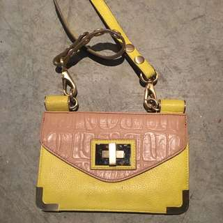 Mimco Side Bag