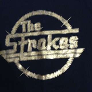 (U) The Strokes T-Shirt