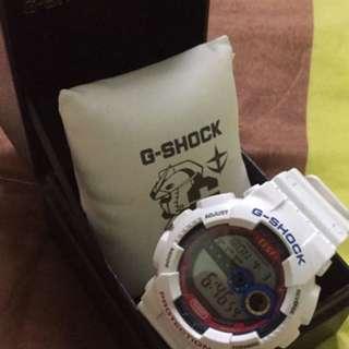GUNDAM G-SHOCK