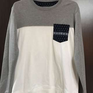 FOREVER 21 SWEATSHIRT size small