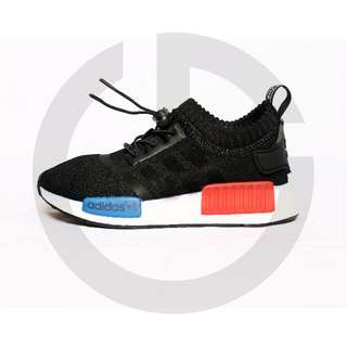 Sepatu Adidas NMD Runner Kids Original Size 28