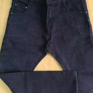 Authentic Red Tag Denim Pants