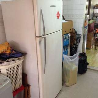 Fisher And Paykel Refrigerator Fridge