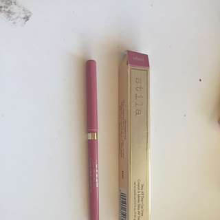 Stila Stay All Day Lipliner Zinfandel AUTH BNIB