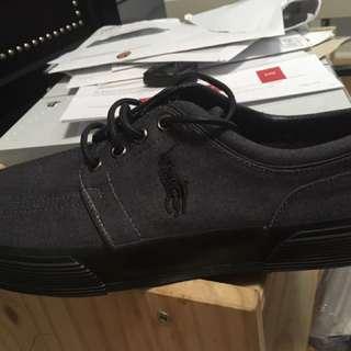 Brand New Polo Ralph Lauren Shoes