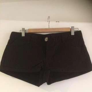 Black Short ( L ) $35