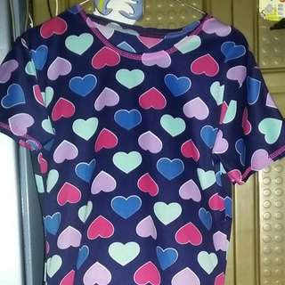 #BARTER Baju Size M