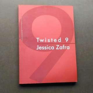Twisted 9 By Jessica Zafra