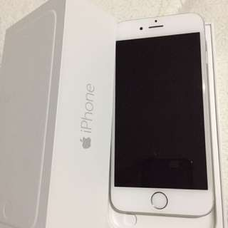 iphone 6 , 64 gb