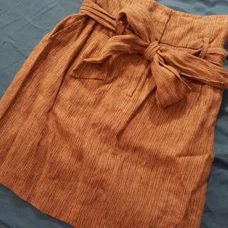 Ojay skirt grey Size 10