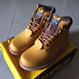 Caterpillar Winter Boots