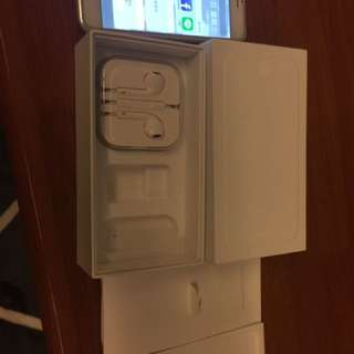 I Phone6 16g 金色