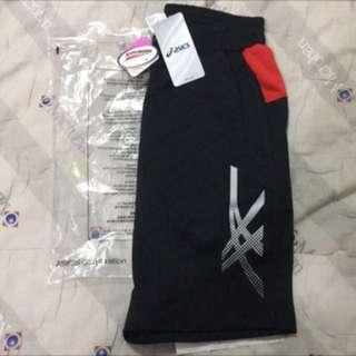 🚚 Asics 運動短褲 針織短褲