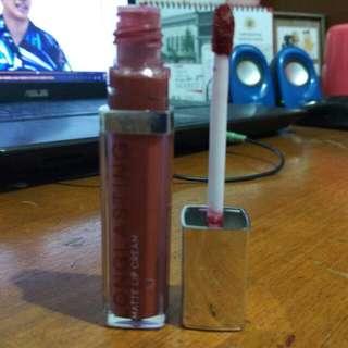 LT Pro Lip Cream